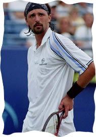 Fan Goran Ivanisevic Sites